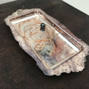 Other - Antique vanity tray